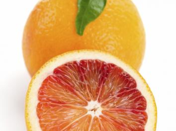 ORANGE Tarocco (Blood Orange)