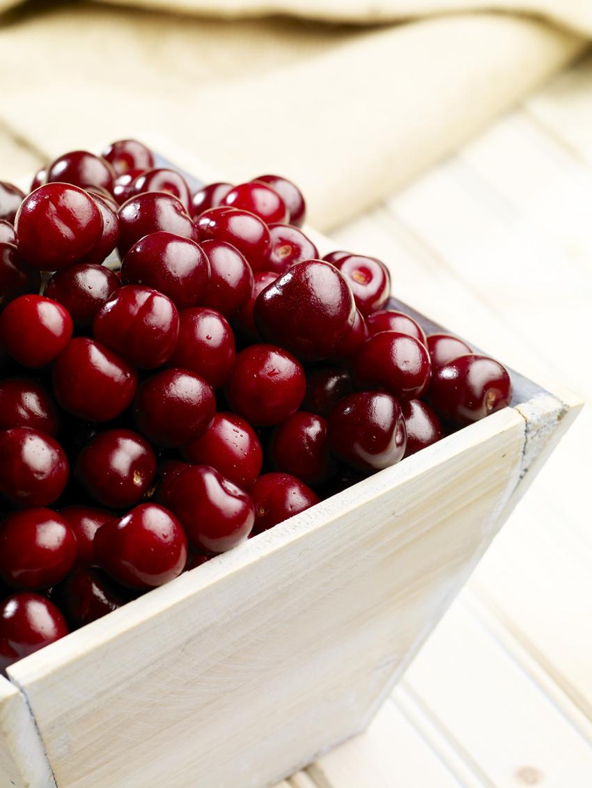 Cherry Nude Photos 37
